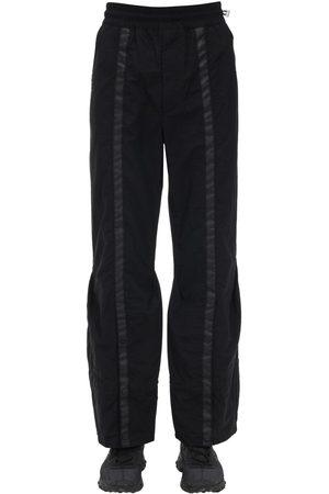 A-COLD-WALL* X DIESEL RED TAG Nylon Pants W/ Drawstring Cuffs