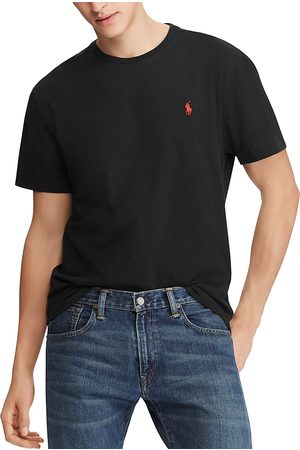 Polo Ralph Lauren Men T-shirts - Ralph Lauren Classic Fit Crewneck Tee