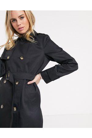ASOS Trench coat in