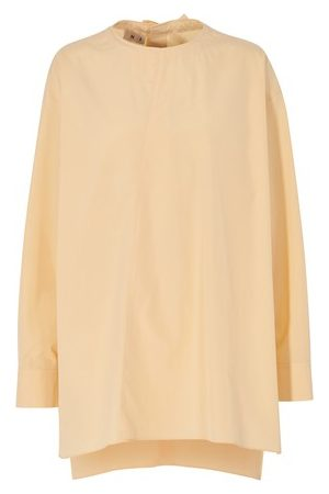 Marni Women Blouses - Button back blouse
