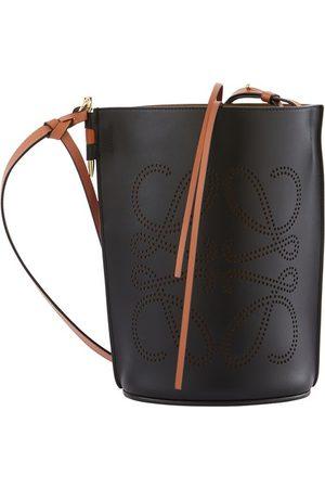 Loewe Gate Anagram bucket bag
