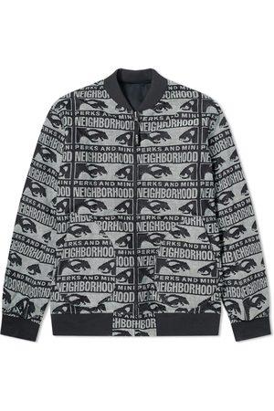 NEIGHBORHOOD X P.A.M Cut & Sew Jacket
