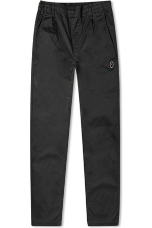 AAPE BY A BATHING APE Wide Tapered Pant