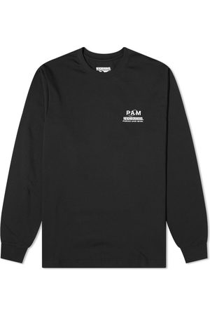 NEIGHBORHOOD Men Long Sleeve - X P.A.M Long Sleeve Tee