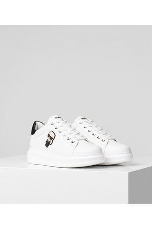 Karl Lagerfeld K/Ikonik Kapri Sneakers