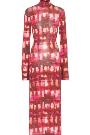 Ellery Seychelles printed midi dress