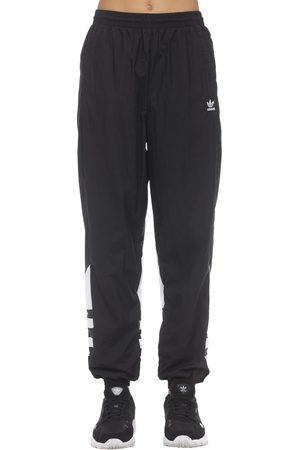 adidas Women Sweatpants - Logo Tech Track Pant