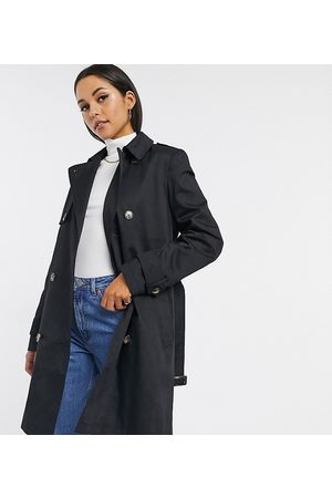 ASOS Tall Trench Coats - ASOS DESIGN Tall trench coat in