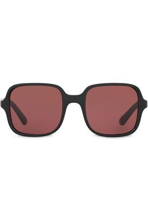 Alexa Chung Women Sunglasses - X Sunglass Hut oversized frames sunglasses