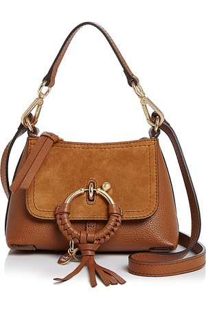See by Chloé Joan Mini Leather Hobo