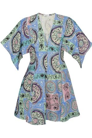 J.W.Anderson Mystic Paisley dress