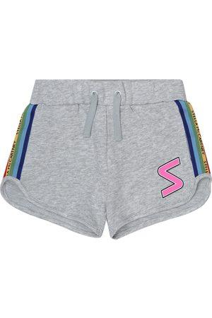 Stella McCartney Cotton-jersey shorts