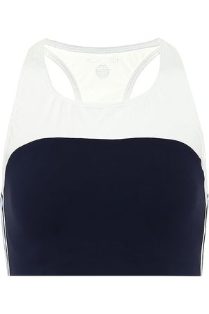 Tory Sport Retro sports bra