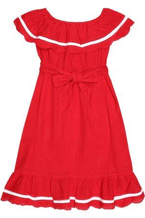 Marysia Bumby Victoria cotton dress