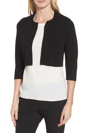 HUGO BOSS Women's Bolero Cardigan