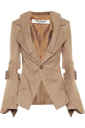 JUNYA WATANABE Cotton-blend blazer