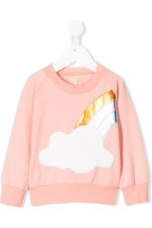 Wauw Capow by Bangbang Hoodies - Good Luck sweater