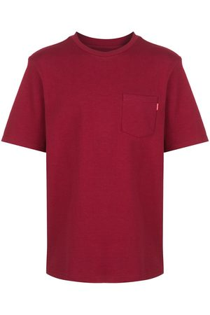 Supreme Short-sleeve pocket T-shirt