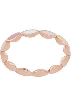 ASTLEY CLARKE Paloma Petal Eternity ring