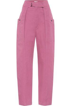 Isabel Marant, Étoile Zilyae high-rise jeans