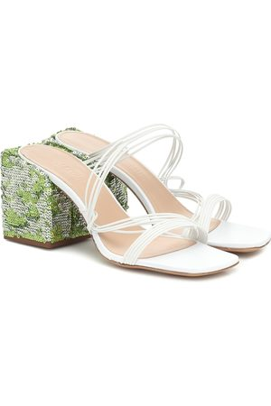 Jacquemus Les mules Estello sandals