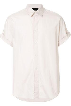 adidas Rolled sleeves shirt