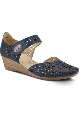 Spring Step Women Heels - Women's Nougat Pump