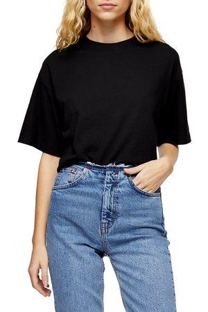 Topshop Women's Boxy T-Shirt