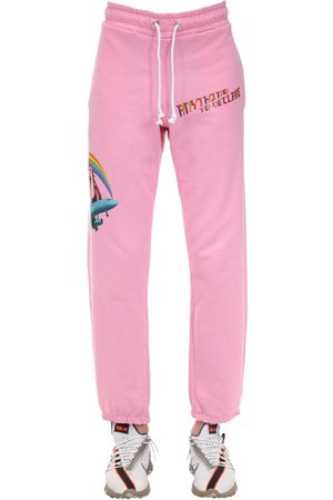 SUNSET SOLDIERS Hostess Cotton Sweatpants