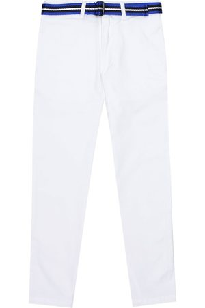 Ralph Lauren Cotton skinny pants