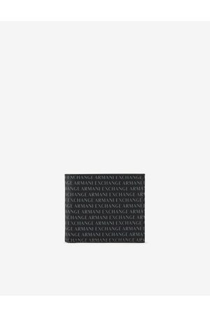Armani Wallet Polyester