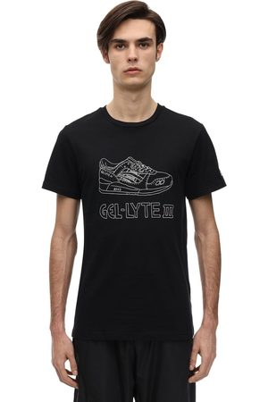 Asics Gel-lyte Iii Cotton T-shirt