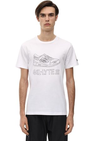 Asics Gel-lyte Iii Cotton T-shirt