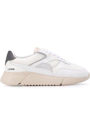Axel Arigato Mesh panel sneakers