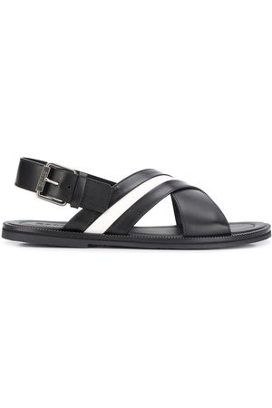 Bally Men Flat Shoes - Slingback flat sandals