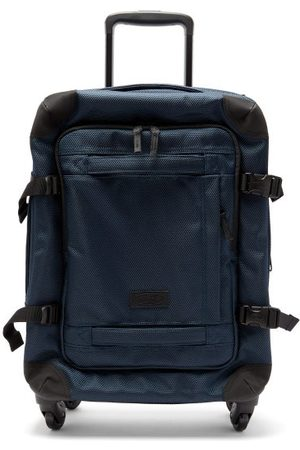Eastpak Trans4 Cnnct Small Check-in Suitcase - Mens - Navy