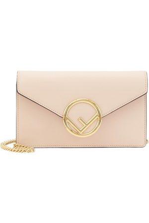 Fendi FF belt pouch bag