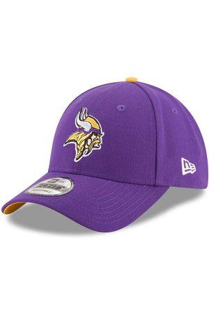New Era Men Caps - Nfl The League Minnesota Vikings Otc Cap One Size