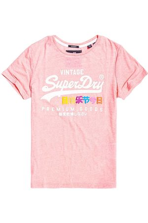 Superdry Premium Goods Puff