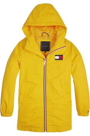 Tommy Hilfiger Hooded Parka