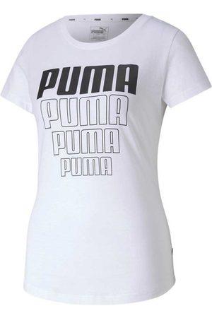Puma Rebel Graphic