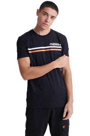 Superdry Core Logo Sport Stripe