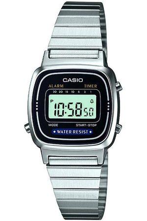 Casio Retro Vintage La-670wea