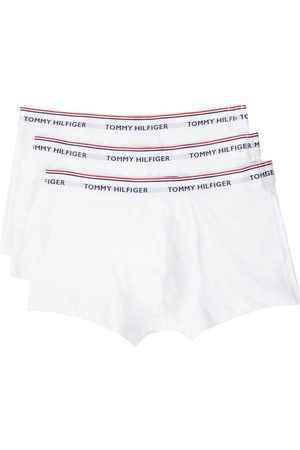 Tommy Hilfiger 3 Pack Low Rise Trunks
