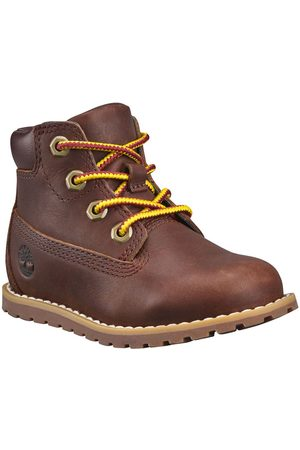 Timberland Boots - Pokey Pine 6 In Zip Toddler