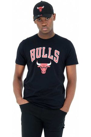 New Era Team Logo Chicago Bulls