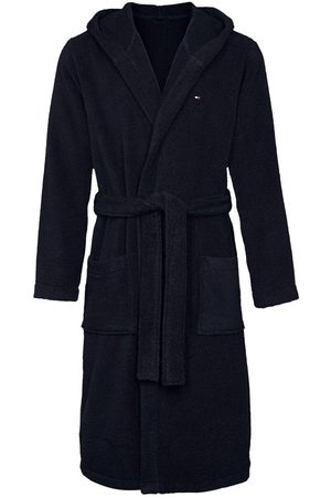 Tommy Hilfiger Hooded Bathrobe
