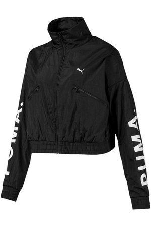 PUMA Women Jackets - Chase Jacket L Puma