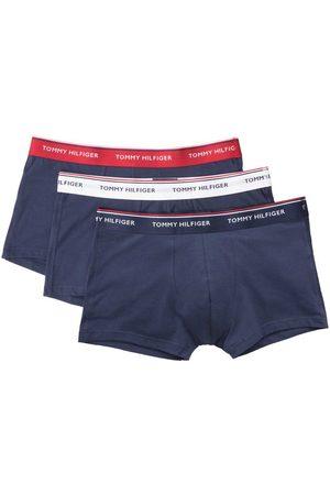 Tommy Hilfiger Men Underwear - 3 Pack Low Rise Trunks