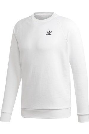 adidas Essential Crew Sweatshirt M / Black